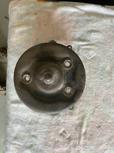 Vintage 1930s 35 36 Spare Tire Mount Bracket Plymouth Dodge Chrysler Ford Nice
