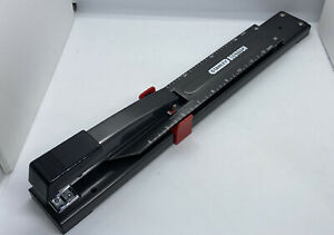 Stanley Bostitch Long Reach Stapler 12 For Brochures Book Booklets Office