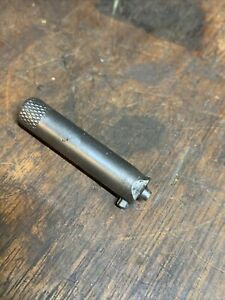 Atlas Craftsman 10 12 Lathe Headstock Bull Back Gear Plunger Index Pin 10 42a