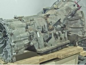 Automatic Transmission 6 Cylinder Crew Cab 4wd Fits 06 Frontier 5233568