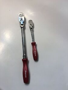 Snap On Tools New 100th Anniversary Flex Head Red Pearl Fhlfd80a