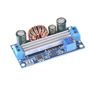 Dc Boost Voltage Converter Constant Current Module Step Power Up Down Fcexgf