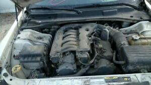 Automatic Transmission 6 Cylinder 2 7l 4 Speed Id 4800351aa Fits 05 300 738033