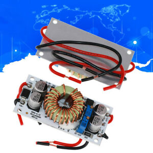 250w 10a Step Up Dc Boost Converter Constant Current Power Supply Led Module New
