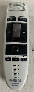 Philips Speechmike Barcode Lfh3310 No Cable
