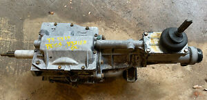 87 93 Ford Mustang T5 Manual Transmission 5 0