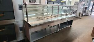 Steam Table Electric