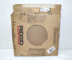 New Ridgid C 45iw 87597 Integral Wound Cable 1 2 In X 75 Ft