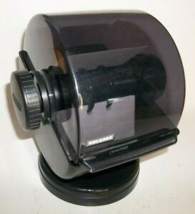 Used Rolodex Model Nsw 24c Address Phone Number Index Rotary Card File W Blanks