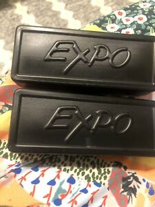 Expo 81505 Dry Erase Eraser New With No Box Lot Of 2