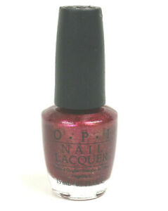 OPI No Time For Postcards Nail Polish 2012 Ulta Exclusive Rare Only One For Sale $69.99
