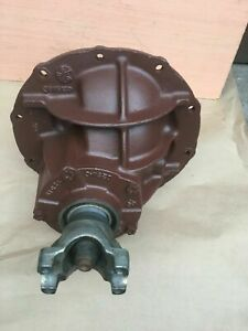 Ford 9 Inch 3 50 Posi Differential For 31 Spline Axel 35 Rear