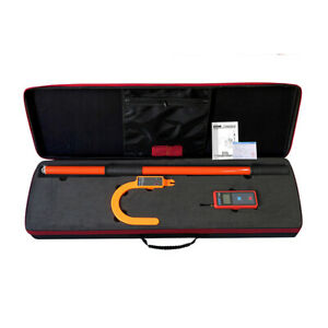 High Low Voltage Hook Type Current Meter Wireless Ac Clamp Current Meter 9999a