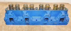 1968 1969 Ford Mustang Gt Shelby Gt500 Torino Cougar Orig 390 428 Cylinder Head