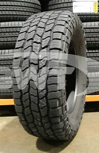 2 New Cooper Discoverer At3 Xlt Tires 285 65r18 125s Lre Bsw 2856518 285 65 18