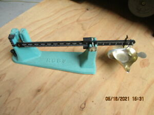RCBS Reloading Scale $59.95