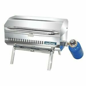 New Magma ChefsMate Connoisseur Series Cooking Gas Grill A10 803 $234.95