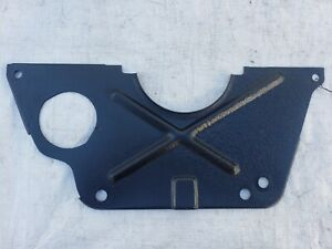 Transmission Dust Shield Inspection Cover Plate Ax5 Jeep Wrangler Yj Tj 87 02