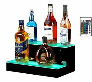 Shelf Rack Stand Display Tray Units For Home Bar Living Room Accessories Decor