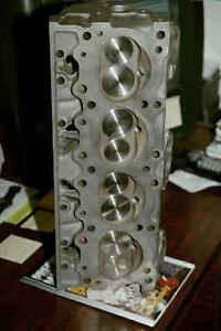 Pontiac Firebird Ram Air 400 V 8 Reman Cylinder Heads