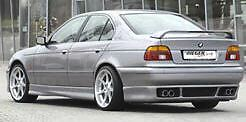 Bmw Genuine Rieger E39 97 03 5 Series Side Skirts New