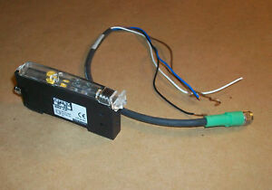 Optex Fiber Optic Sensor Brf cp