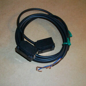 Sunx Thru Beam Photoelectric Sensor Cx 31a