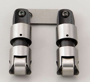 Crower Sever Duty Cutaway Roller Lifters Sbc