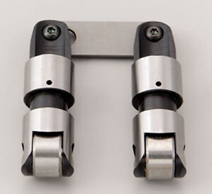 Crower Sever Duty Cutaway Roller Lifters Bbc