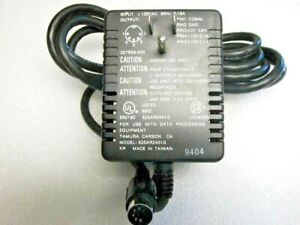 Plug in Ac dc 3 Output Regulated Power Supply