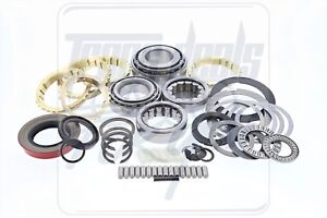 Fits Ford Chevy Gm T 5 T5 Non World Class Transmission Rebuild Bearing Seal Kit