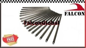 Ford 302 Performance Hardened Push Rods For Hyd Roller Cam 6 272 Long Mustang