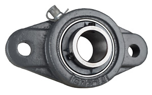 1 Two Bolt Flange Bearing Ucfl205 16