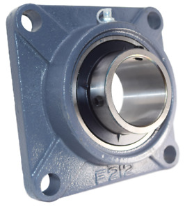 2 3 8 Four Bolt Flange Bearing Ucf212 38