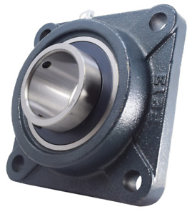 2 1 2 Four Bolt Flange Bearing Ucf213 40
