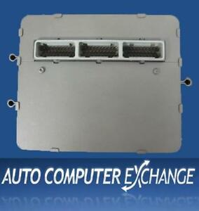1996 1998 Dodge Ram Van B1500 B2500 B3500 Engine Computer Ecm Pcm Ecu Pcu