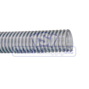 2 X 20 Super Flexible Water Suction Hose W o Fittings
