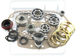 Ford Ranger Bronco Ii Aerostar Tk5 5 Speed Transmission Bearing Kit 85 87