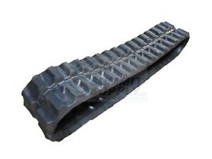 New Rubber Track For Bobcat Mt55 Skidsteer Skid Steer summit 1601