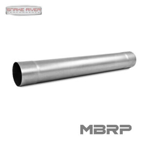 Mbrp 4 Muffler Delete Pipe Dodge Ford Chevy Gmc Diesel For Mbrp Kits Only Mda30