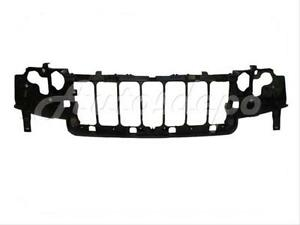 For 2004 Jeep Grand Cherokee Front Header Headlight Mounting Panel