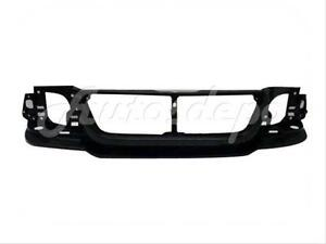 For 2002 2005 Ford Explorer Front Grille Opening Headlight Header Mounting Panel