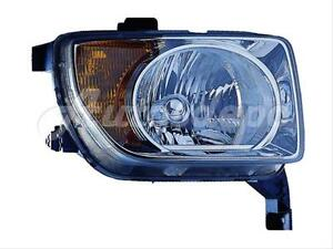 For 03 04 05 06 2005 2006 Honda Element Headlight W bulb Rh