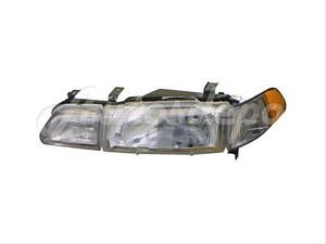 For 90 93 92 91 Acura Integra front Lamp Assy Combo Lh