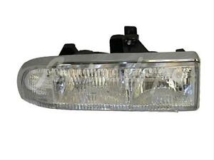 For 2000 1999 1998 1997 Chevy S10 Pickup Headlight Assy Rh