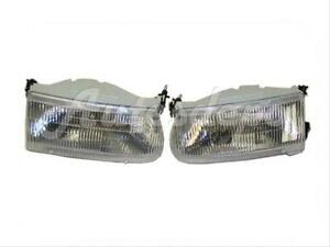 For 95 01 00 99 98 97 Explorer 97 Mountaineer Headlight Set