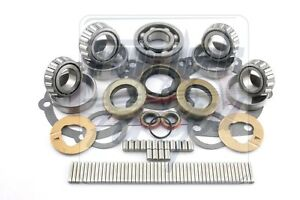 Ford Dana Model 20 Transfer Case Bearing Kit 1973 77
