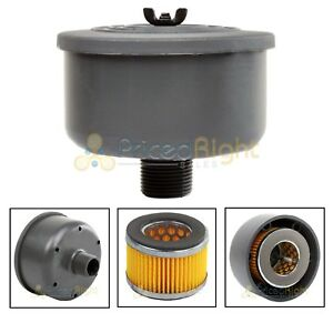 New 3 4 Replacement Puma Air Compressor Intake Filter And Housing