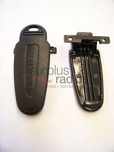 10 Belt Clips For Kenwood Tk3160 Tk3140 Tk2160 Radios
