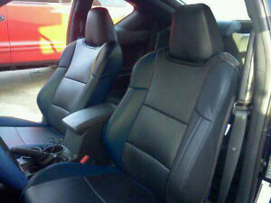 Scion Tc 2010 2011 Leather Like Custom Seat Cover